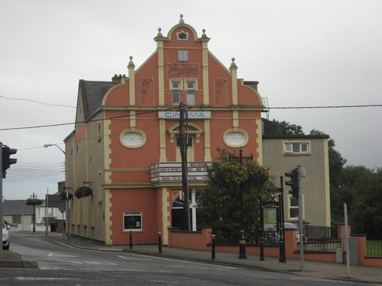 ‪Buncrana Cinema‬