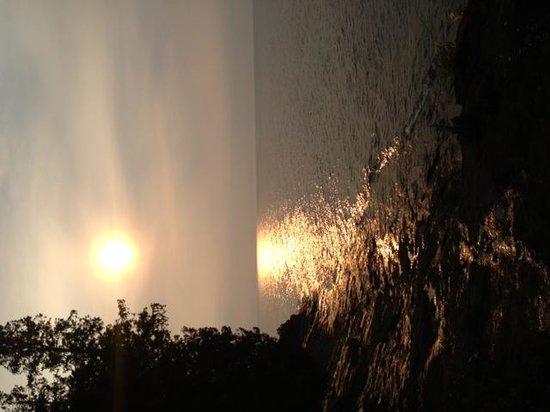Solbakken on Superior : Morning's Sunrise by Fran