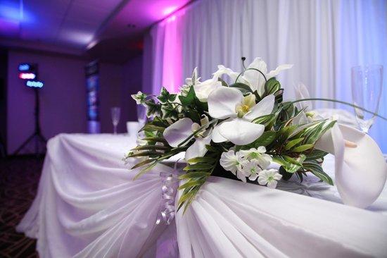 Quality Inn & Suites: Banquet