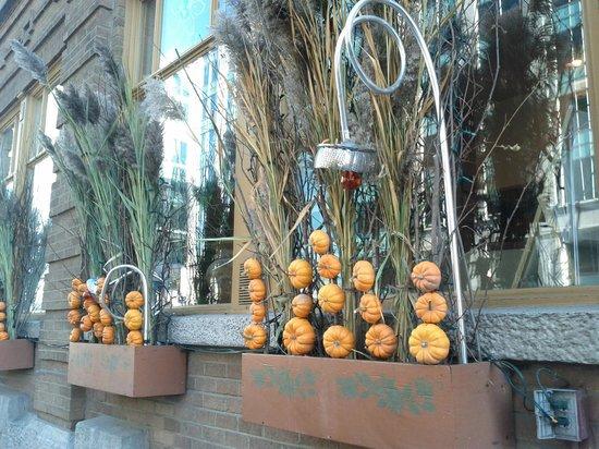 L 39 autre jardin h tel qu bec ville canada voir les for Autre jardin quebec