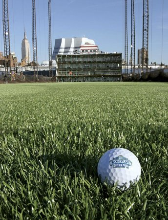 Chelsea Piers Golf Club: The Golf Club at Chelsea Piers