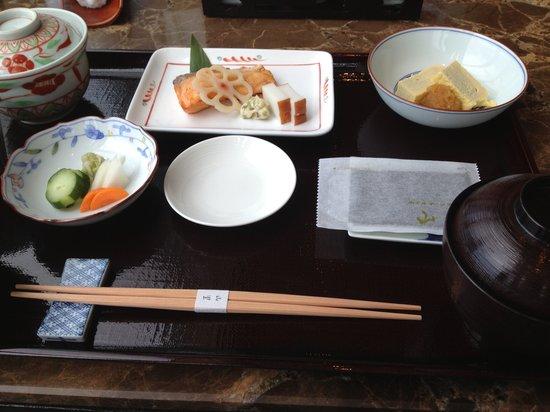 The Okura Prestige Bangkok: 朝食