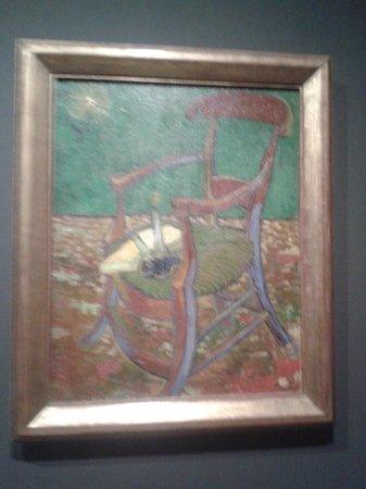 La camera da letto - Picture of Van Gogh Museum, Amsterdam - TripAdvisor