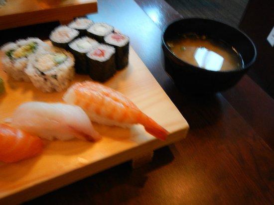 Picture of aki restaurant vancouver tripadvisor for Aki japanese cuisine