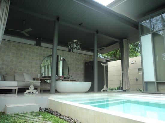 Sala Pool Villa Picture Of Sala Phuket Resort And Spa