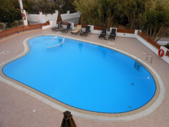 La piscina di Anna Studios