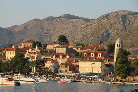 Apartments Dubrovnik Cavtat : Cavtat