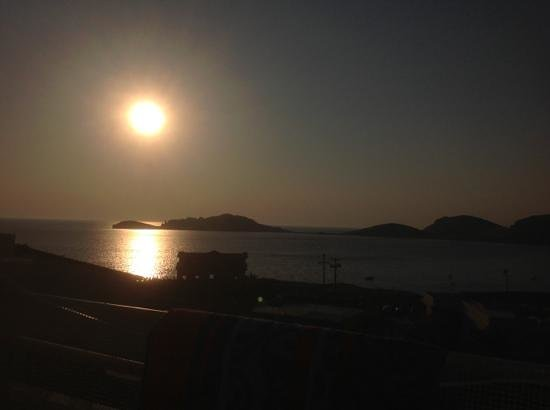 Lemnos Village Resort Hotel: beautiful views