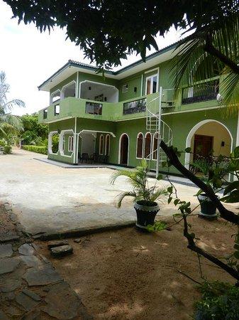 Nandawanam Guesthouse