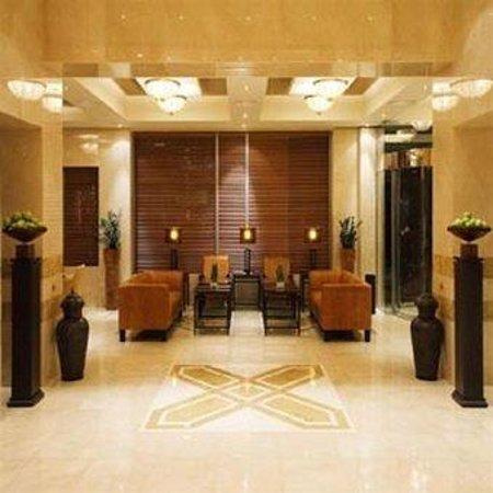 Divani Palace Larissa: LOUNGECORNER-Large -