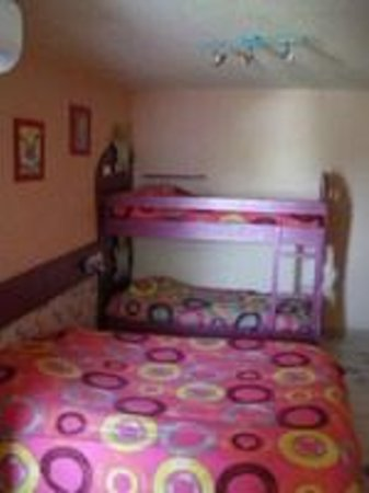 Hotel Come Inn: chambre familiale