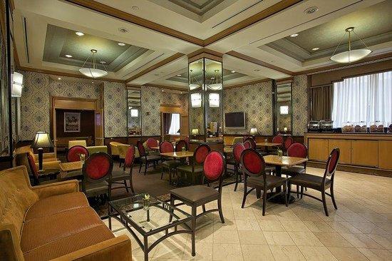 Hotel Metro: Executive Lounge M