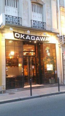 Okagawa
