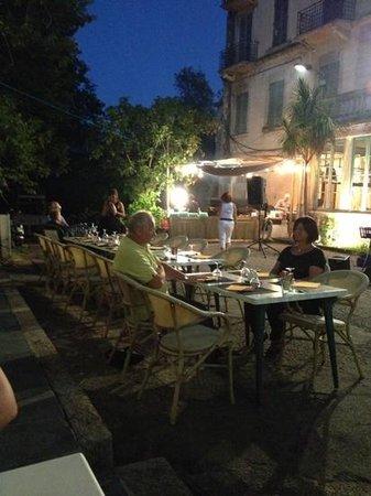 I Bagni, Olmeto - Restaurant Avis, Numéro de Téléphone ...
