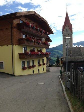 Hotel Senoner: foto esterna