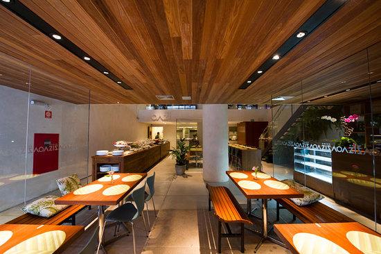 OAZI Restaurante