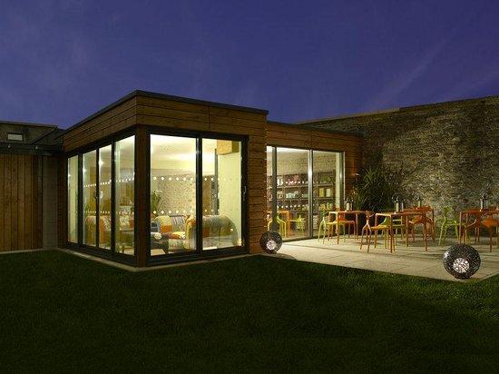 Photo of Woolley Grange Bradford-on-Avon