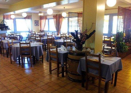 Comfort Hotel Valence : restaurant