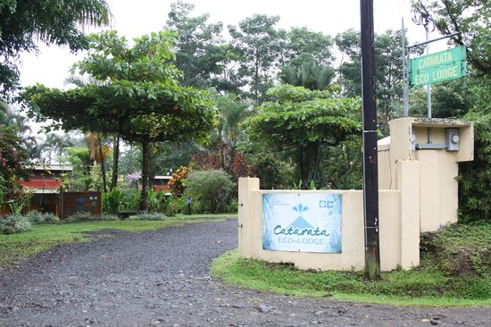 Catarata Eco Lodge S.A Image