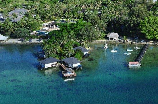 Warwick Le Lagon - Vanuatu: Island Suite