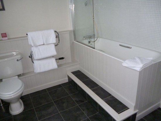 Polurrian Bay Hotel: Other Hotel Services/Amenities