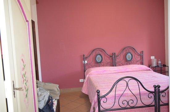 Country House Salomone: camera