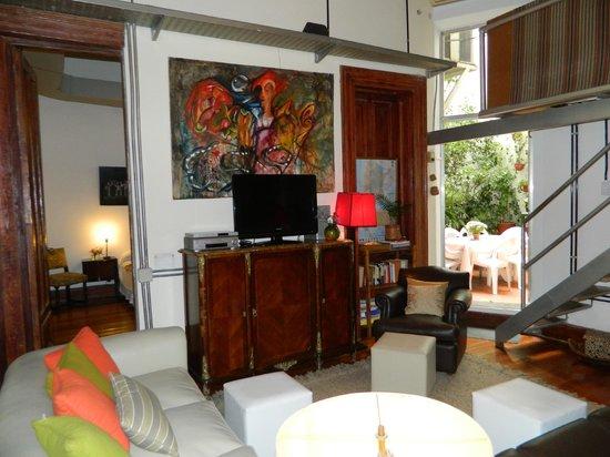 Yira Yira Guest House