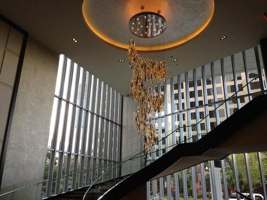 Hyatt Regency New Orleans: Atrium View