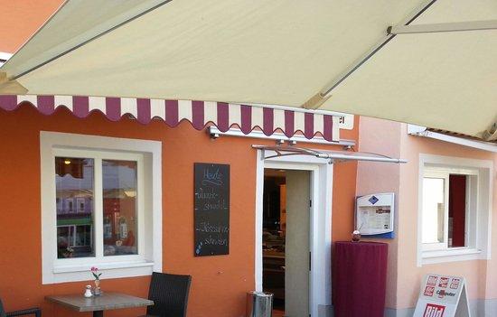 Cafe Brummer