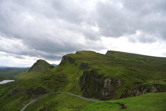 Skye Tours: The Quirang