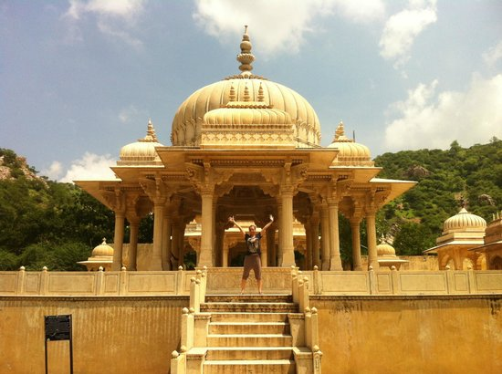 India By Car - Private Tours