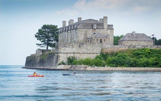 Niagara Kayak Rentals