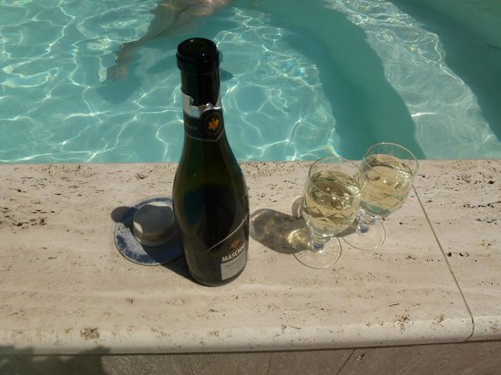 Agriturismo Pilari : Perfect holiday at Pilari!