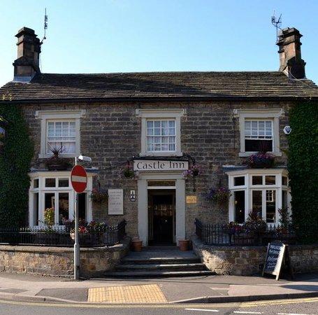 Castle Inn Bakewell: Castle Inn, Bakewell