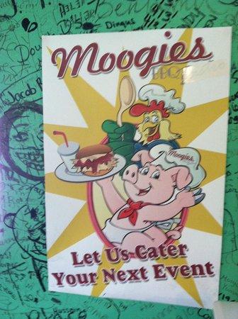 Moogie's BBQ