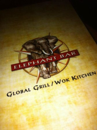 Elephant Bar Restaurant