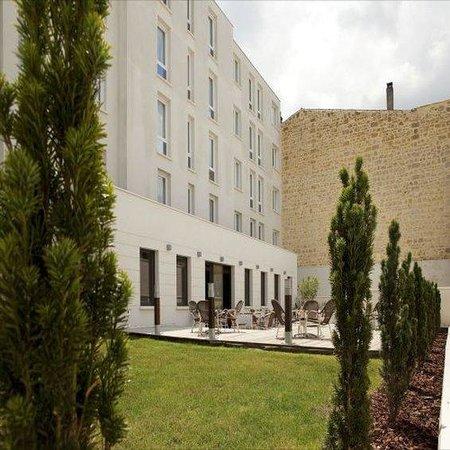 Campanile Bordeaux Centre - Gare Saint-Jean