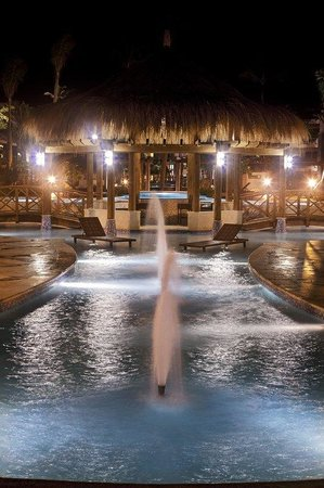 Xeliter Balcones del Atlantico: Swimming Pool Bar