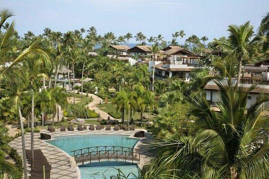 Xeliter Balcones del Atlantico: Overviewing hotel