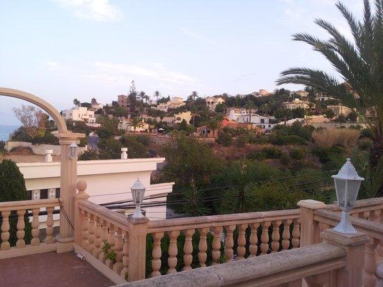 Canuta Baja Hotel