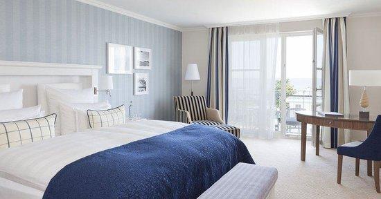 Steigenberger Grandhotel and Spa: Grandhotel Heringsdorf Rooms Executive Double