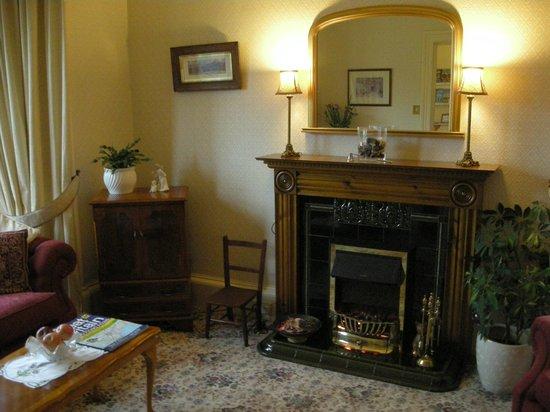 Beechgrove Guest House: Salon