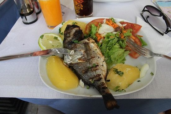Restaurant Adamastor