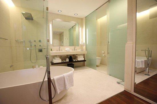 Algodon Mansion - Relais & Chateaux : Imperiale Suite Bath