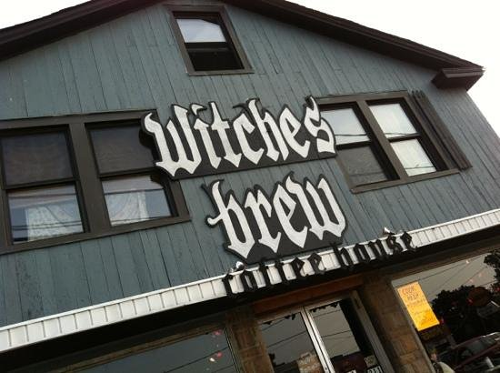 Witches dating long island ny