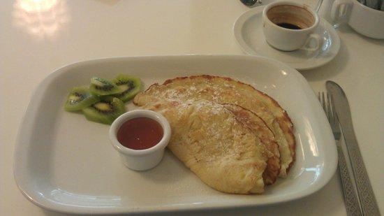 Gourmet Express Cafe