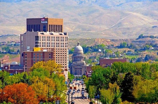 Hotel Suites In Boise Idaho