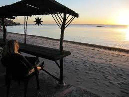 La Concha Beach Resort: Atardeceres