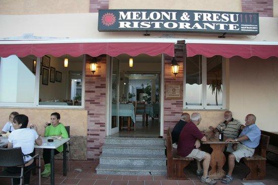 Meloni & Fresu