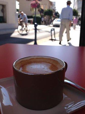 Morjana: قهوة الصباح